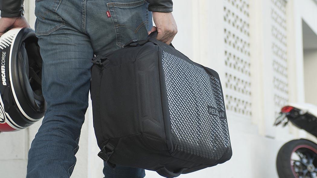 pelican mpd40 lightweight luggage duffel bag
