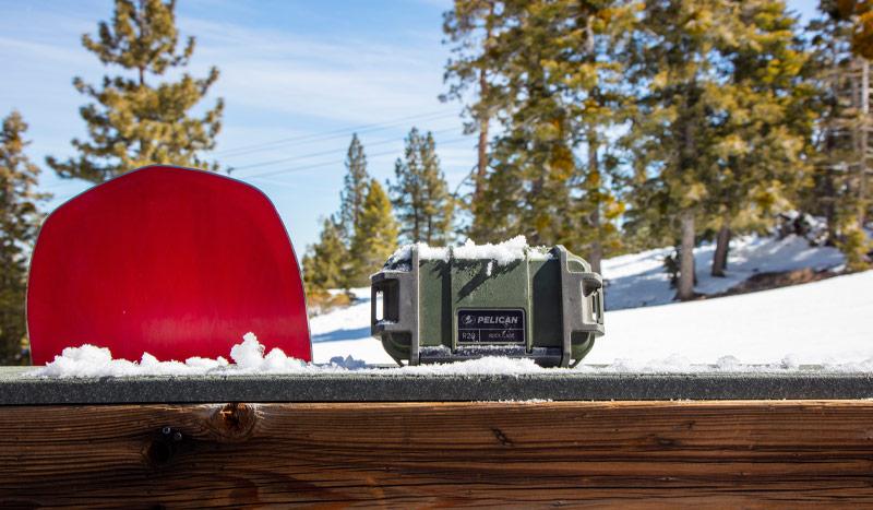 pelican r20 outdoor weatherproof case