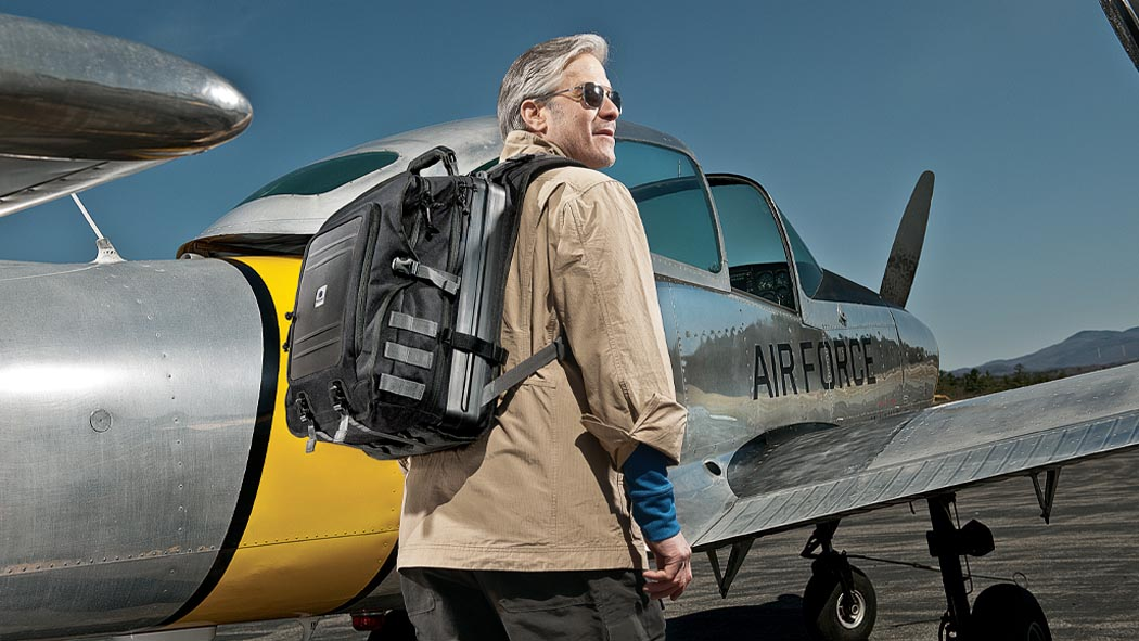 pelican u100 impact protection laptop backpack