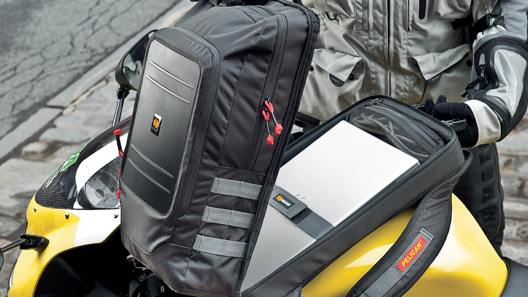 pelican u105 lightweight tablet ipad backpack
