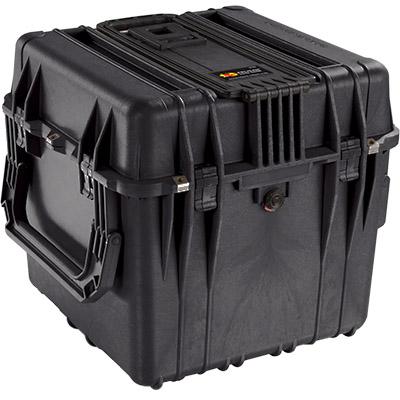 pelican 0340 hard transport cube watertight case