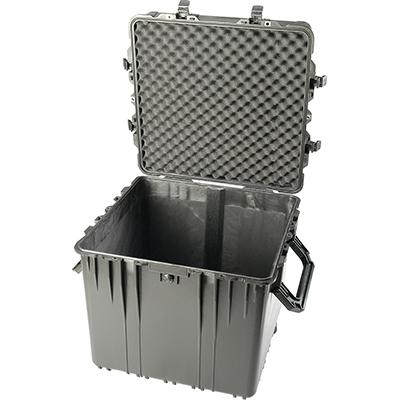 pelican 0370 hard electronics transport case