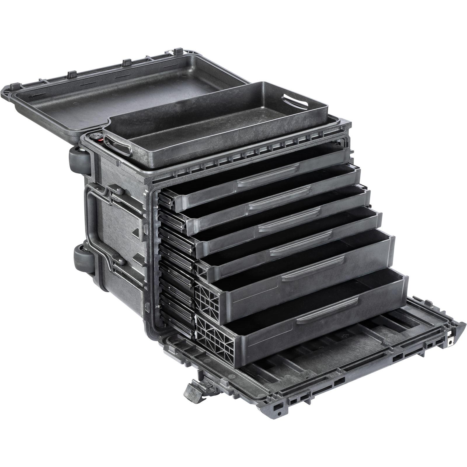 pelican 0450 hardware tool box