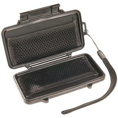 pelican watertight plastic hard wallet case