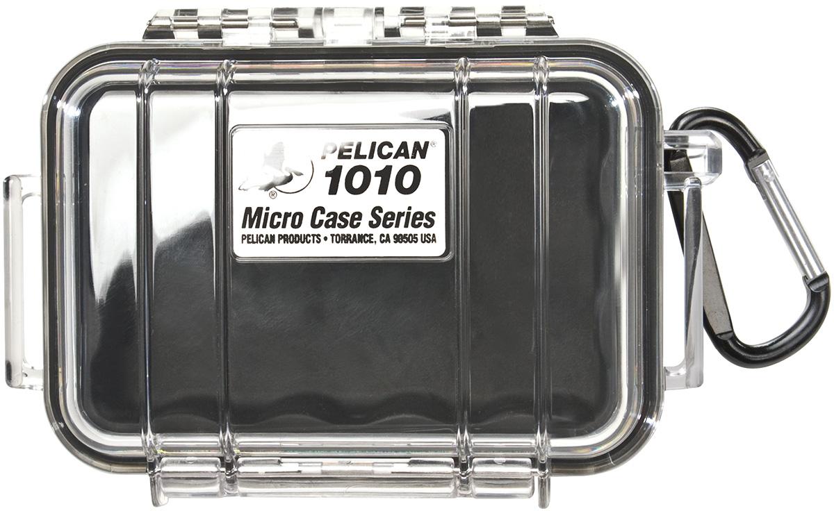 pelican waterproof electronics phone micro case