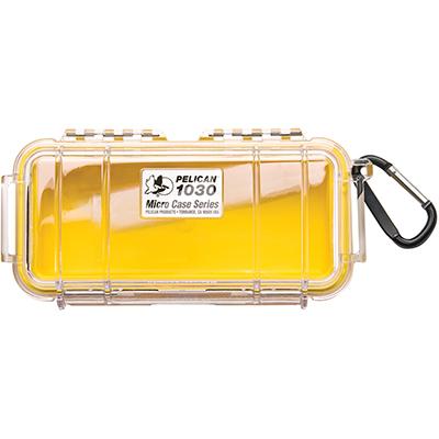 pelican survival waterproof red rigid case