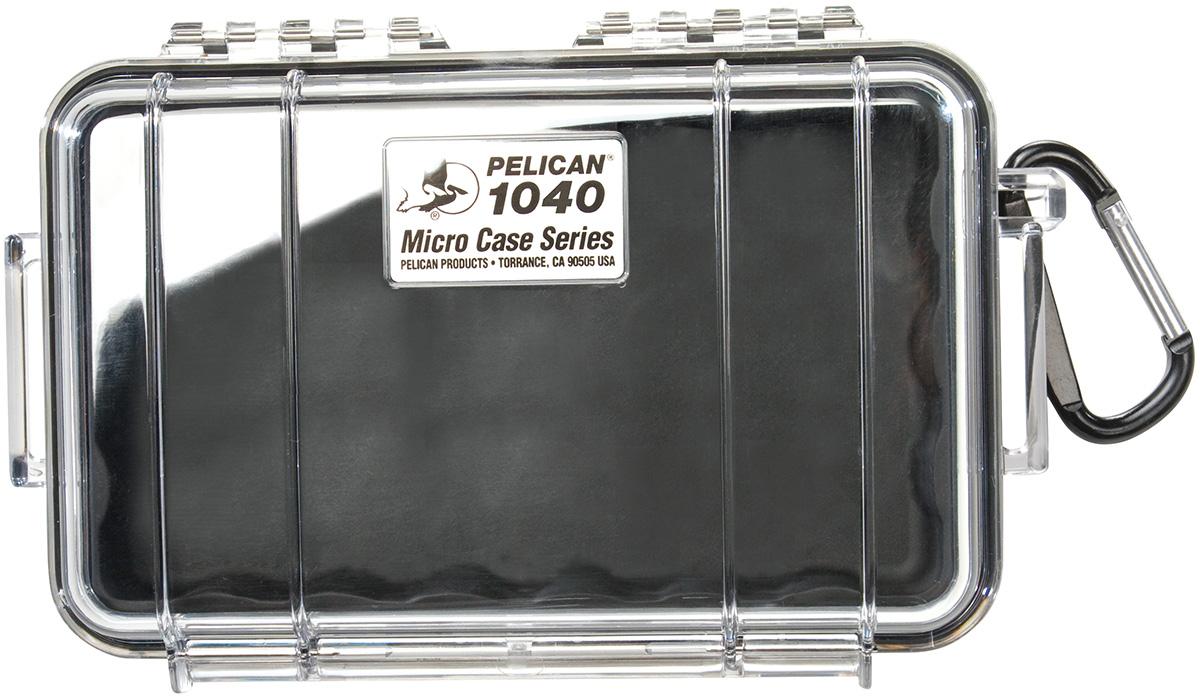 pelican waterproof electronics protection case
