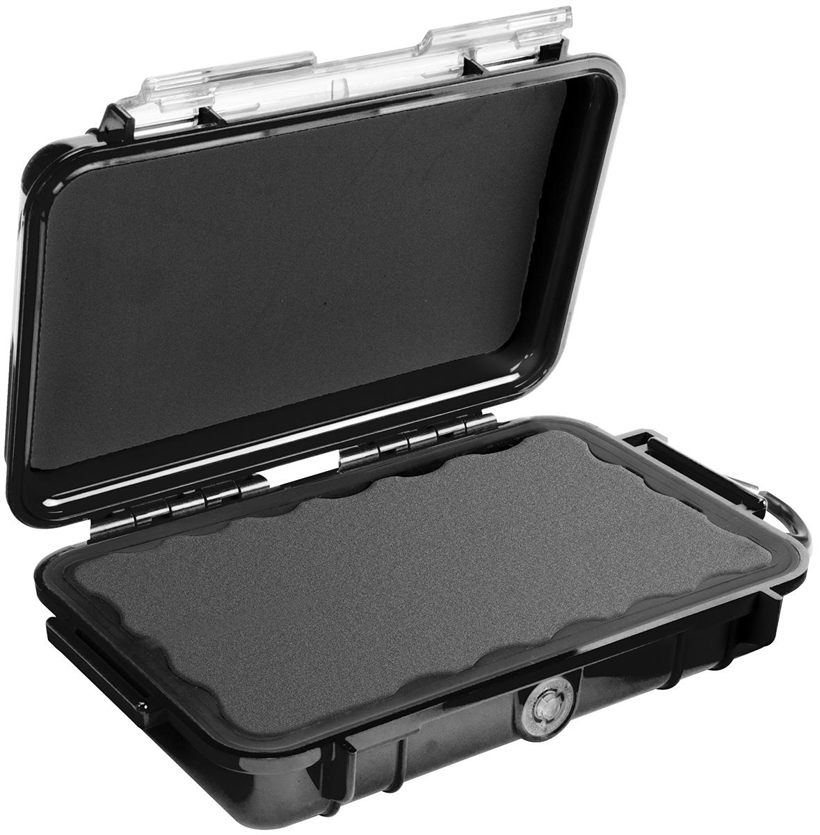pelican waterproof protection hardcase