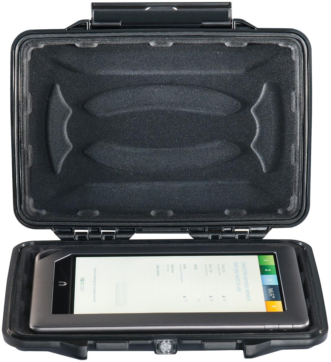 pelican hard crushproof ipad mini protection case