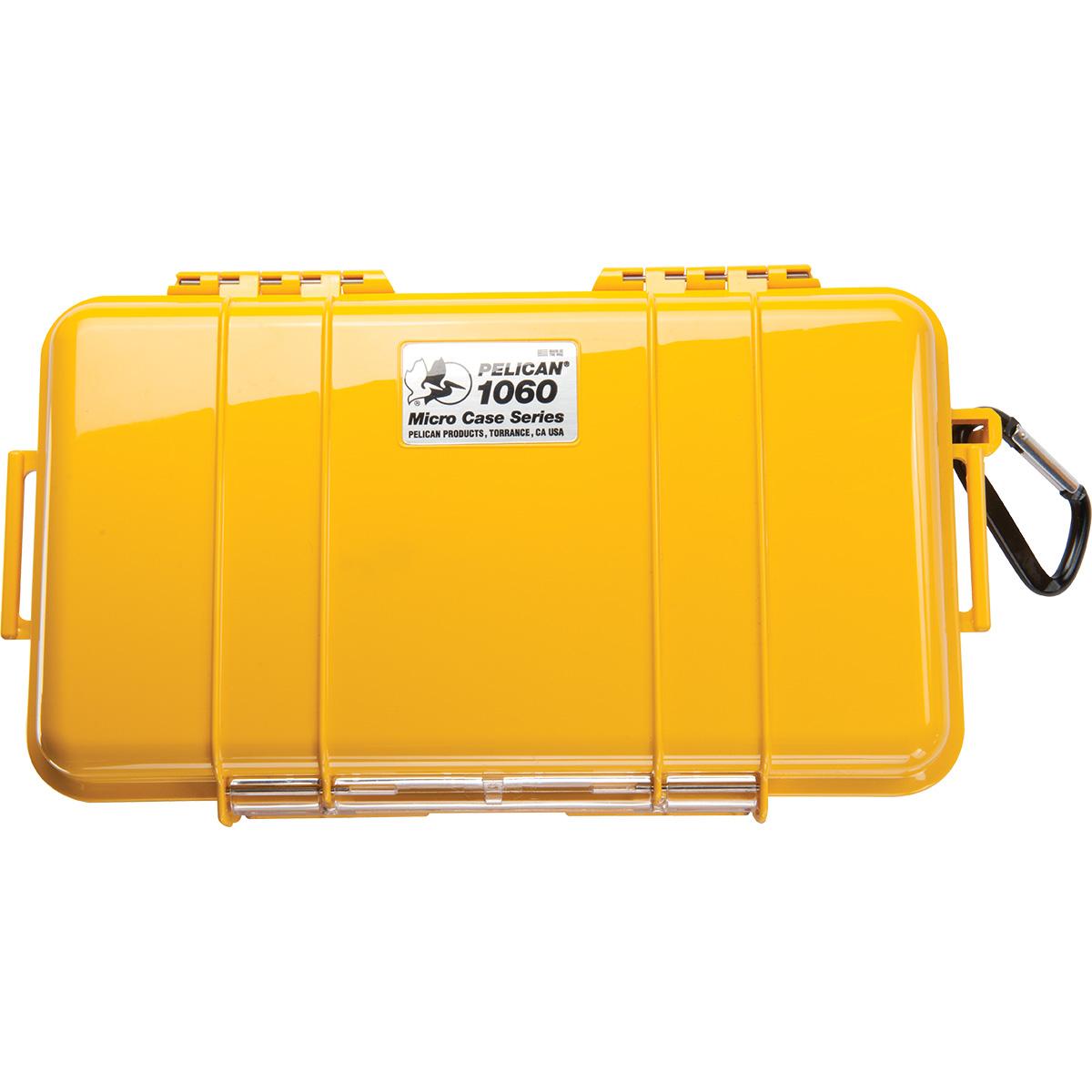 pelican 1010 yellow submersible micro case