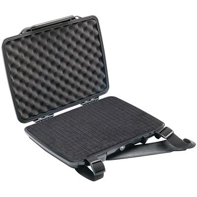 pelican rigid waterproof laptop tablet case
