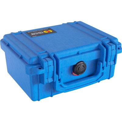 pelican 1150 blue equipment case