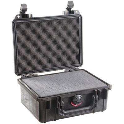 pelican 1150 small pistol case hardcase