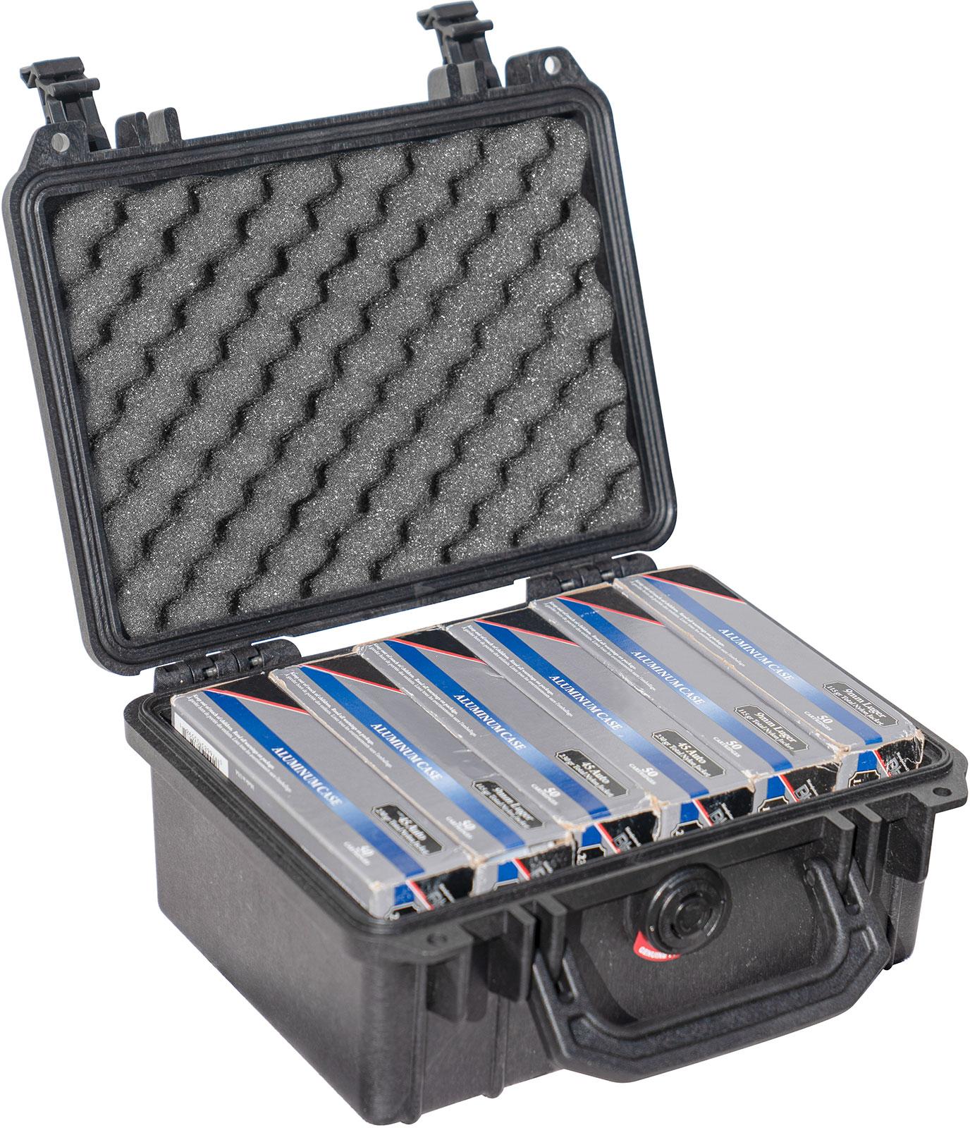 pelican ammo box 1150 ammunition case