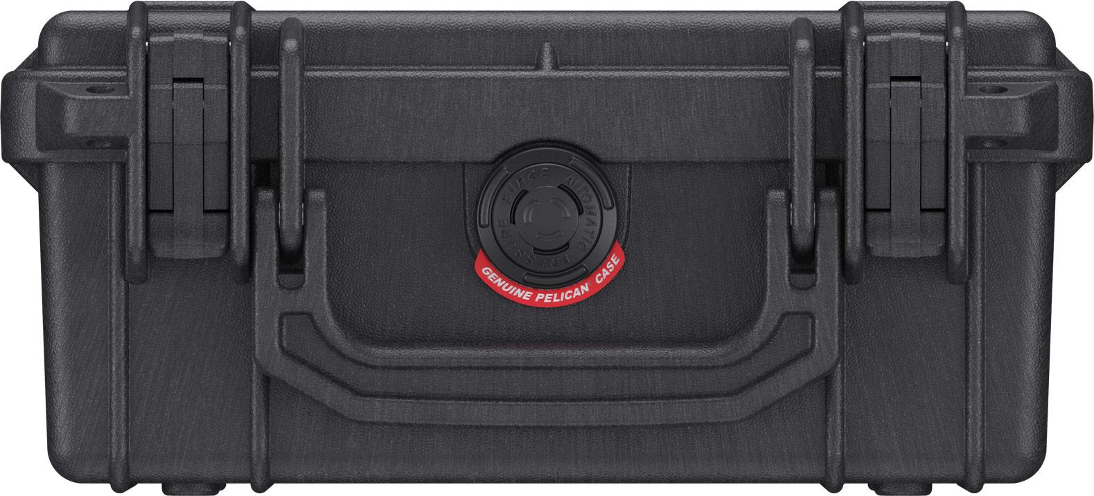 pelican protector 1150 black watertight hard case