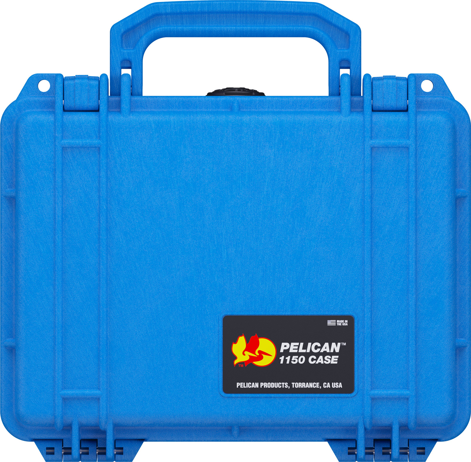 pelican protector 1150 blue hard case