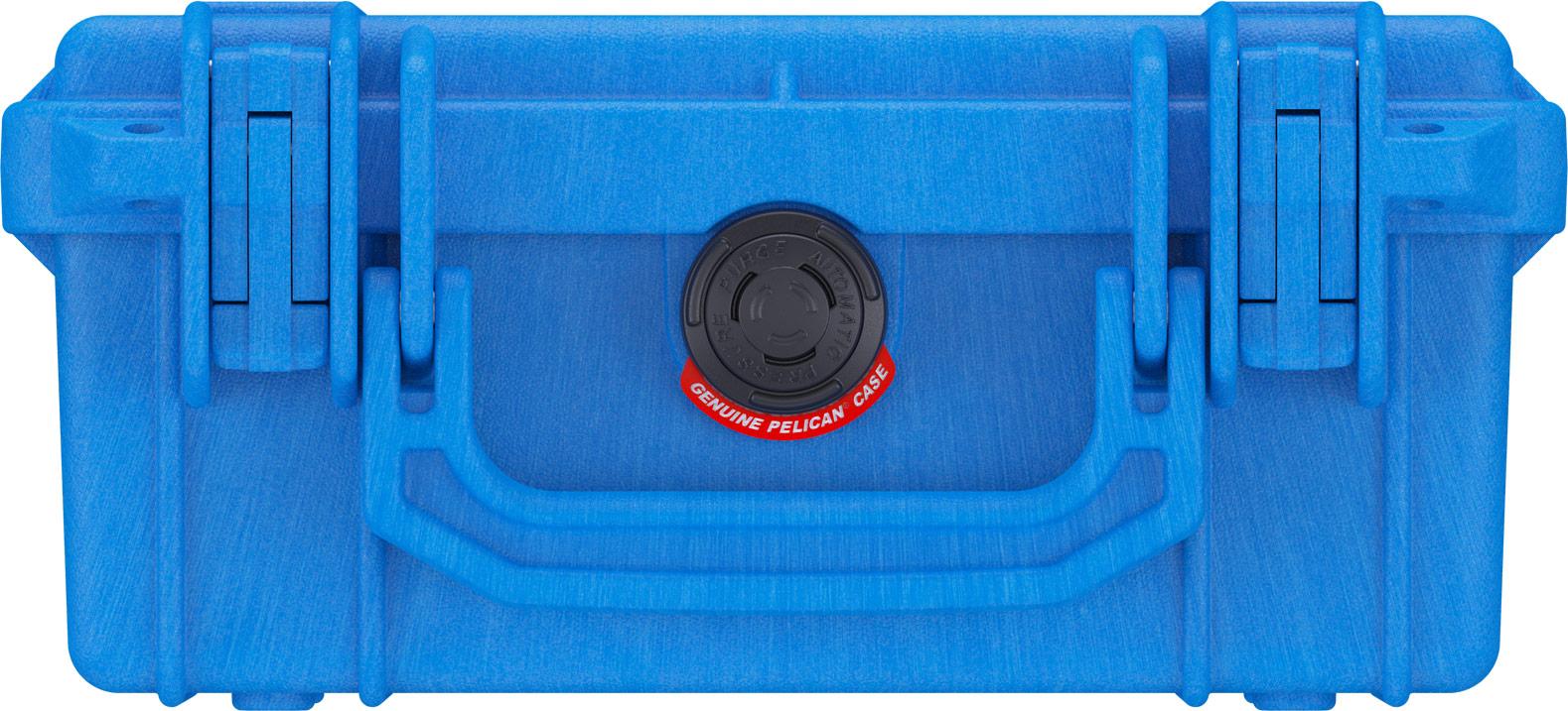 pelican protector 1150 blue watertight hard case
