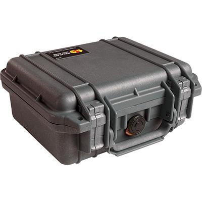 pelican 1200 hard camera canon dustproof case