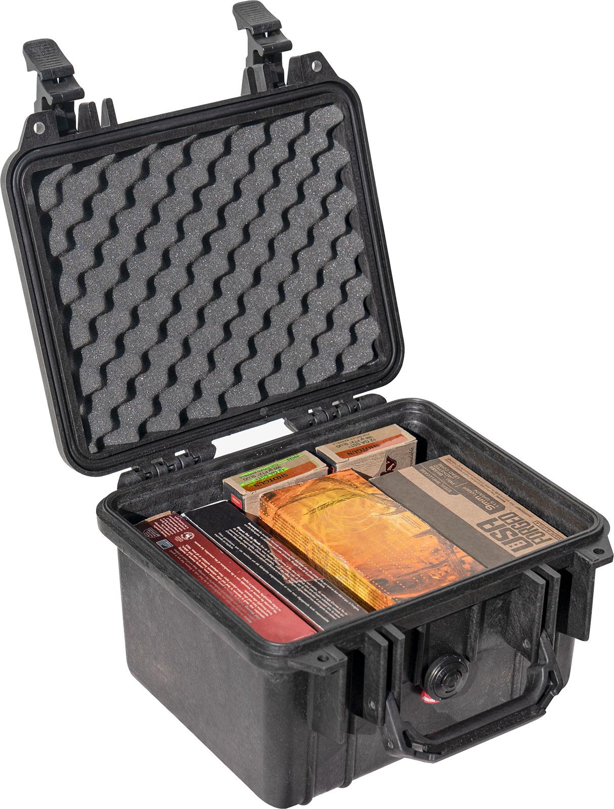pelican ammo cases 1300 ammo box