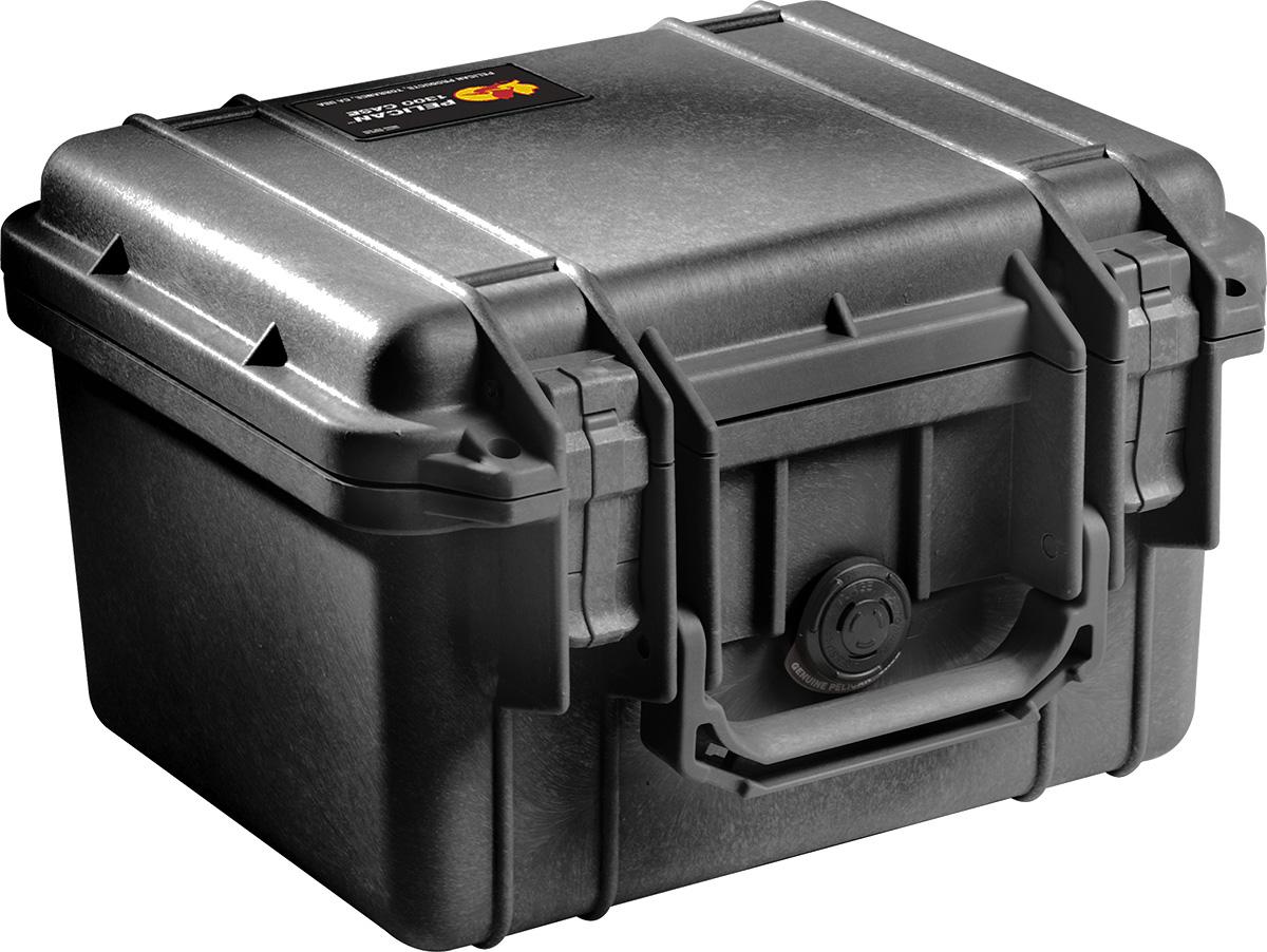 pelican tough camera waterproof hardcase