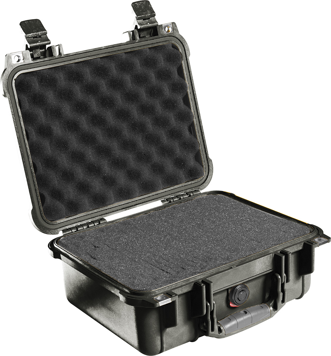 pelican 1400 hard laptop case waterproof