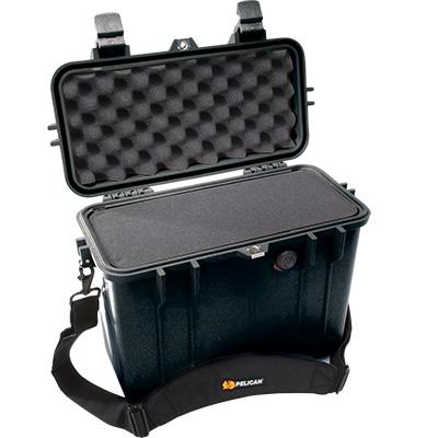 pelican 1430 top loader black protector case