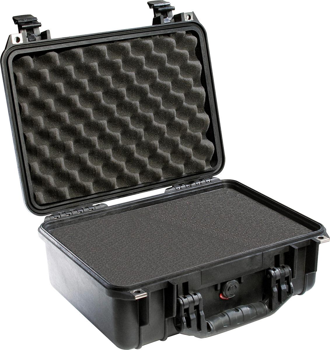 pelican 1450 protective gun weapon case