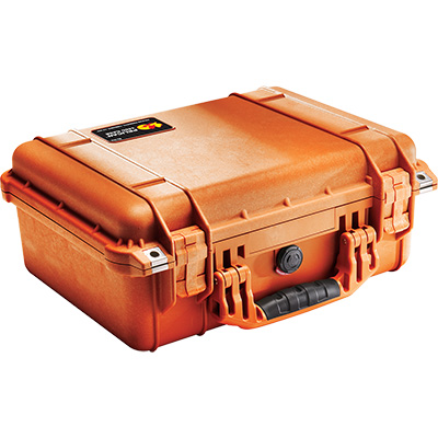 pelican 1450 rugged protector case
