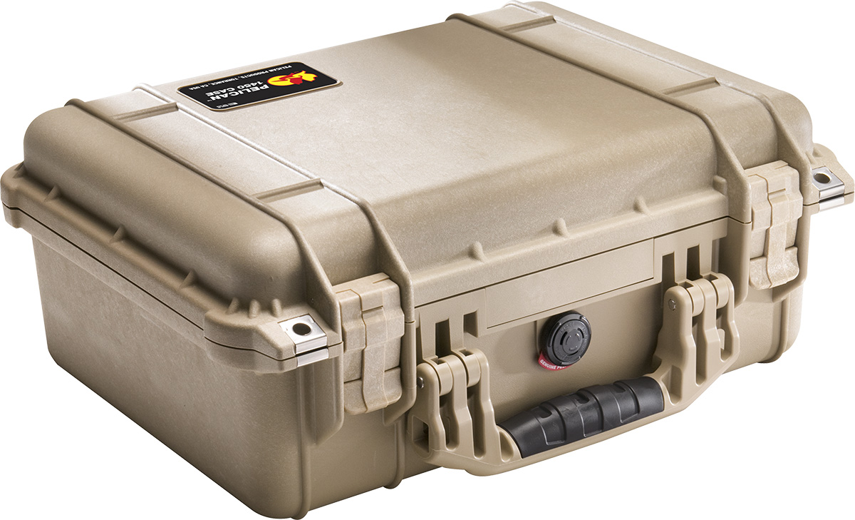 pelican 1450 tool case