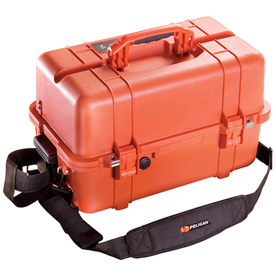 pelican 1460ems ems medical first aid kit box case