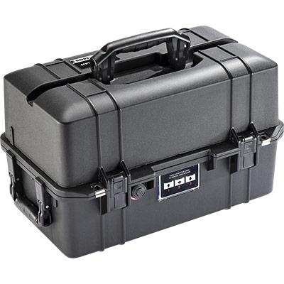 pelican 1465 air case black protective cases