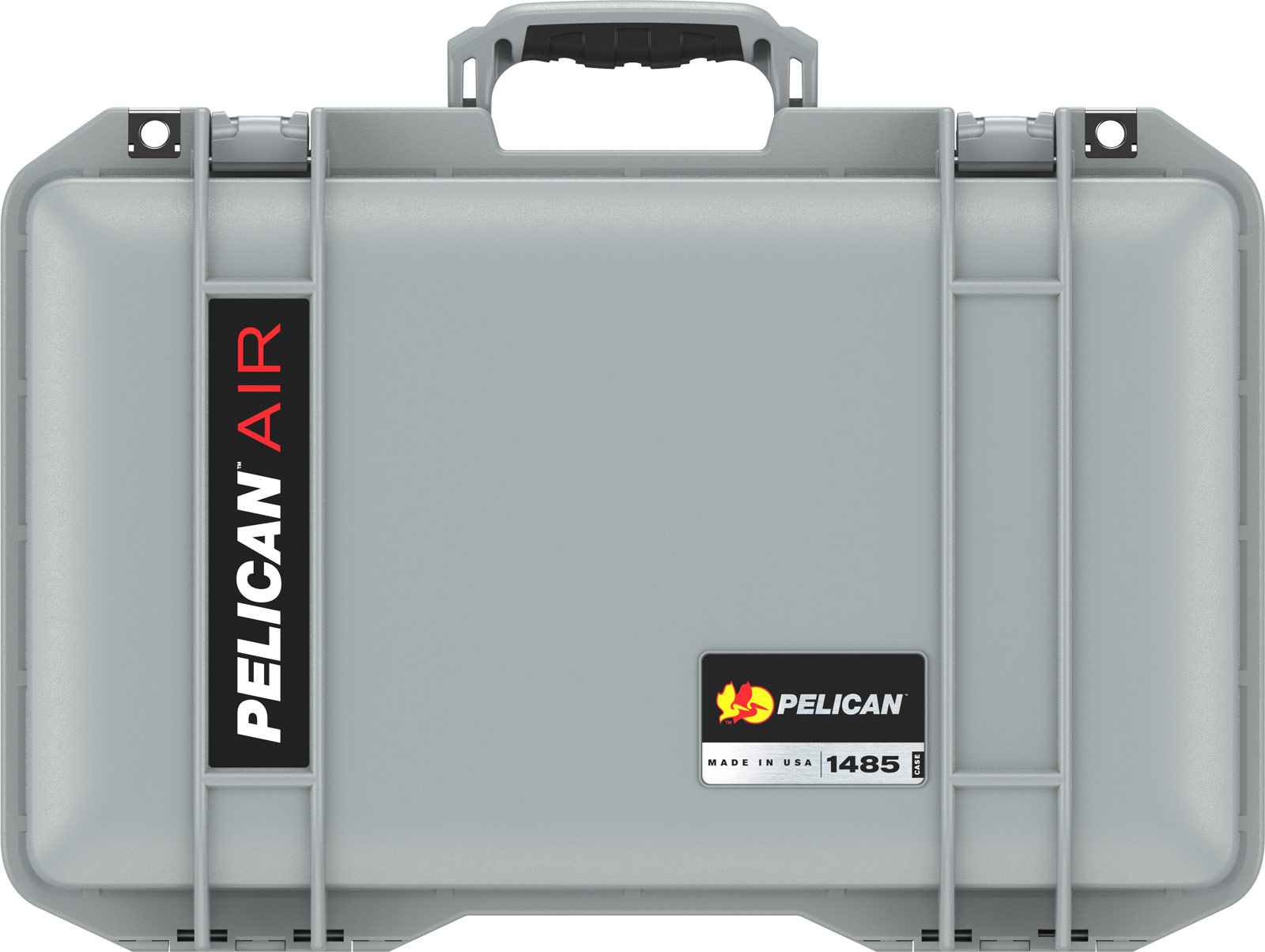 pelican gray 1485 air case watertight cases