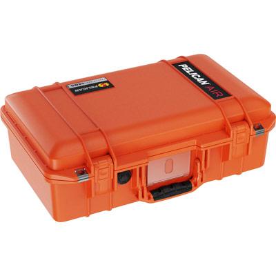pelican orange air case 1485 camera case