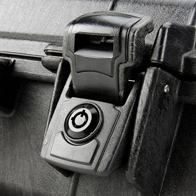 pelican 1490 locking laptop case latch