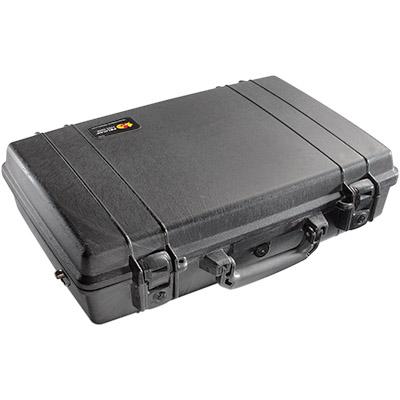 pelican 1490 hard briefcase laptop rugged case