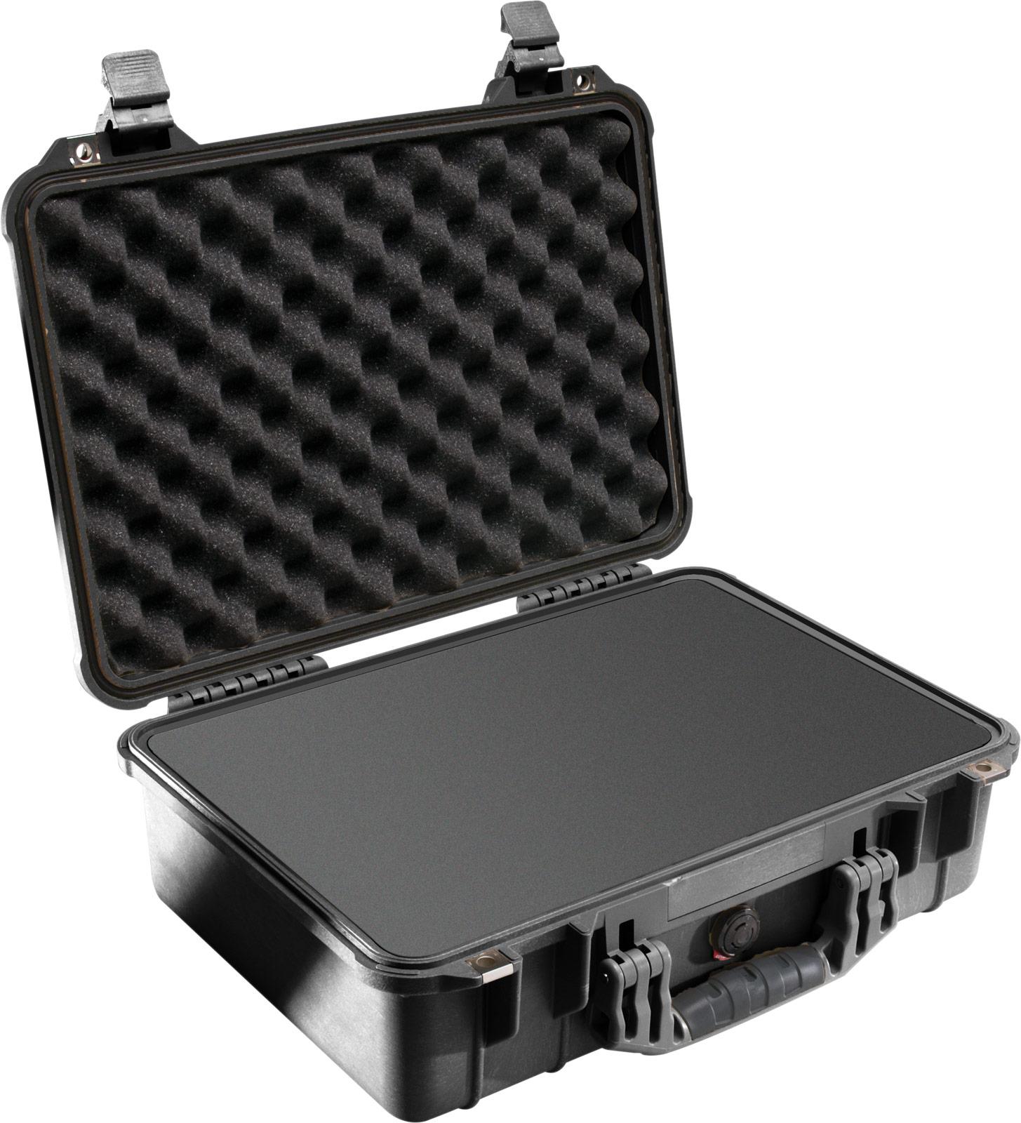 pelican 1500 hard camera case watertight