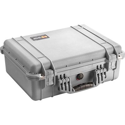 pelican 1520 silver protector case