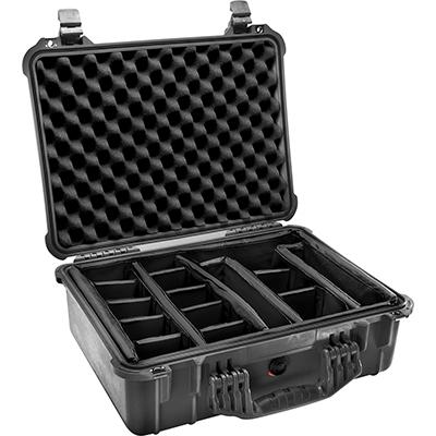 pelican 1520 1524 padded camera case hardcase