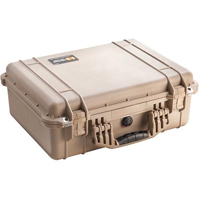pelican toughest waterproof hard plastic case