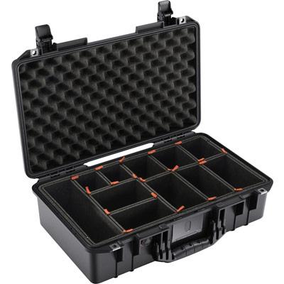 pelican 1525tp air case trekpak camera case