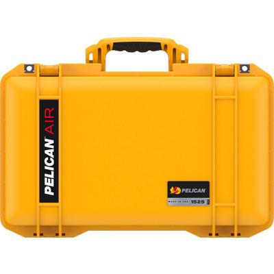 pelican yellow case 1525 air cases watertight