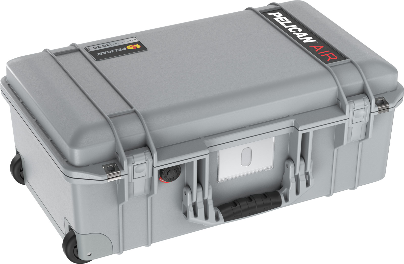 pelican 1535 air case carry on cases grey