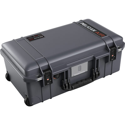 pelican 1535 air travel luggage case