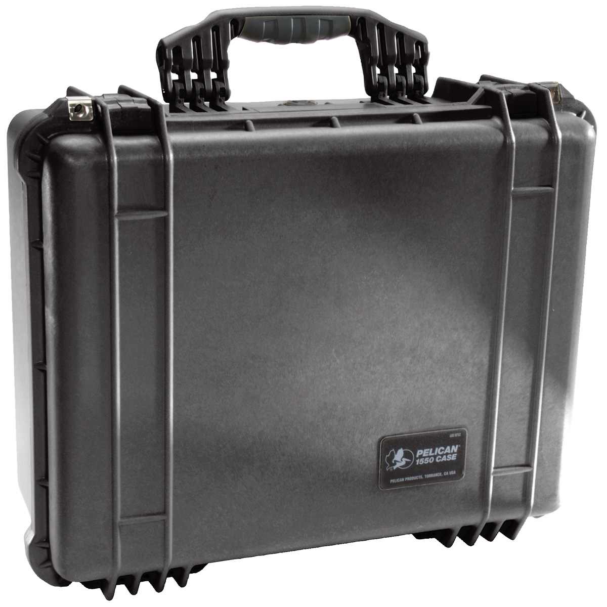 pelican hard shell dustproof tactical case