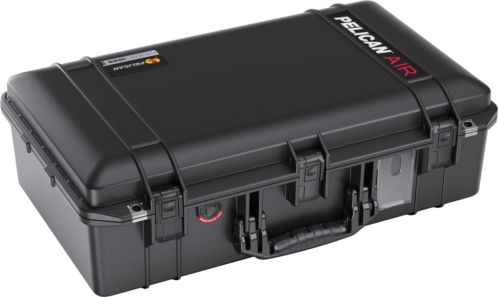 pelican air 1555 lightweight travel hard case