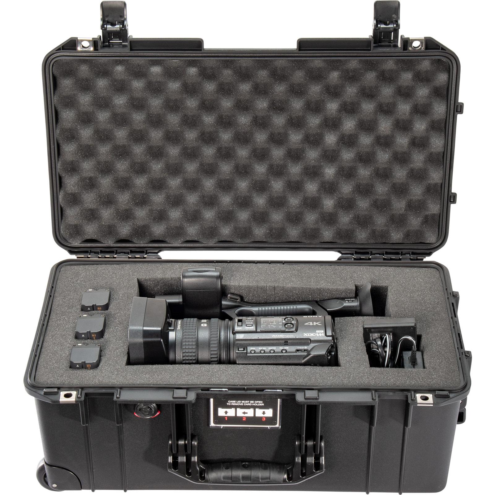 pelican 1556 air camera hard case