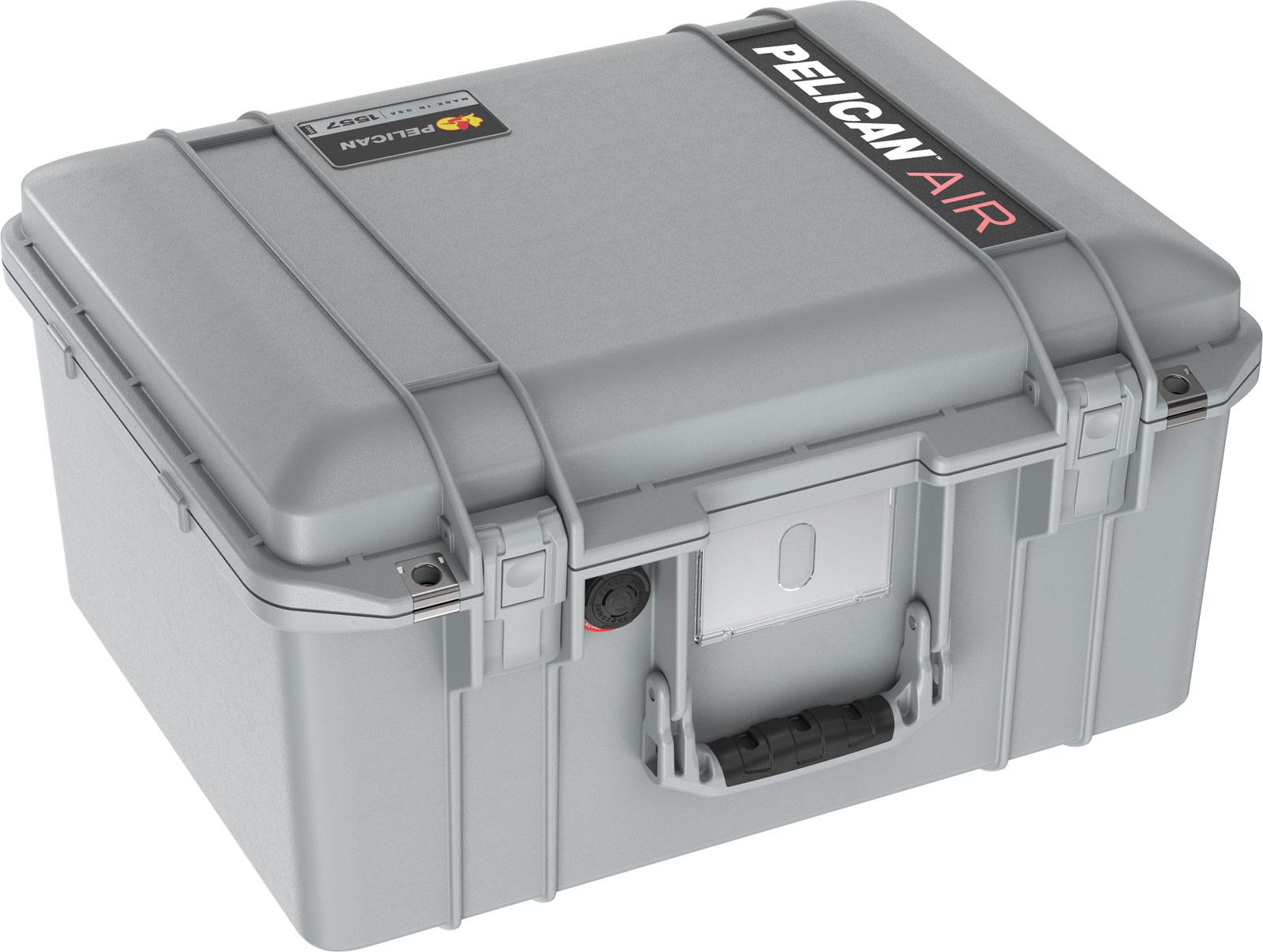 pelican protection air 1557 case gray