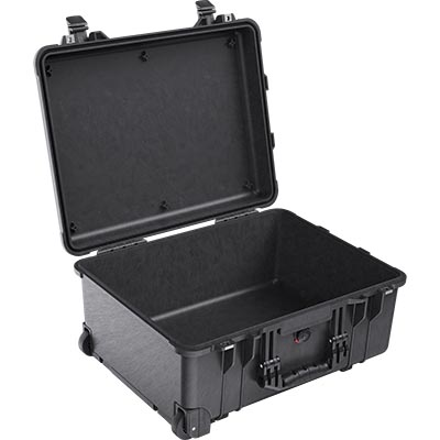 pelican 1560 high quality drone travel case