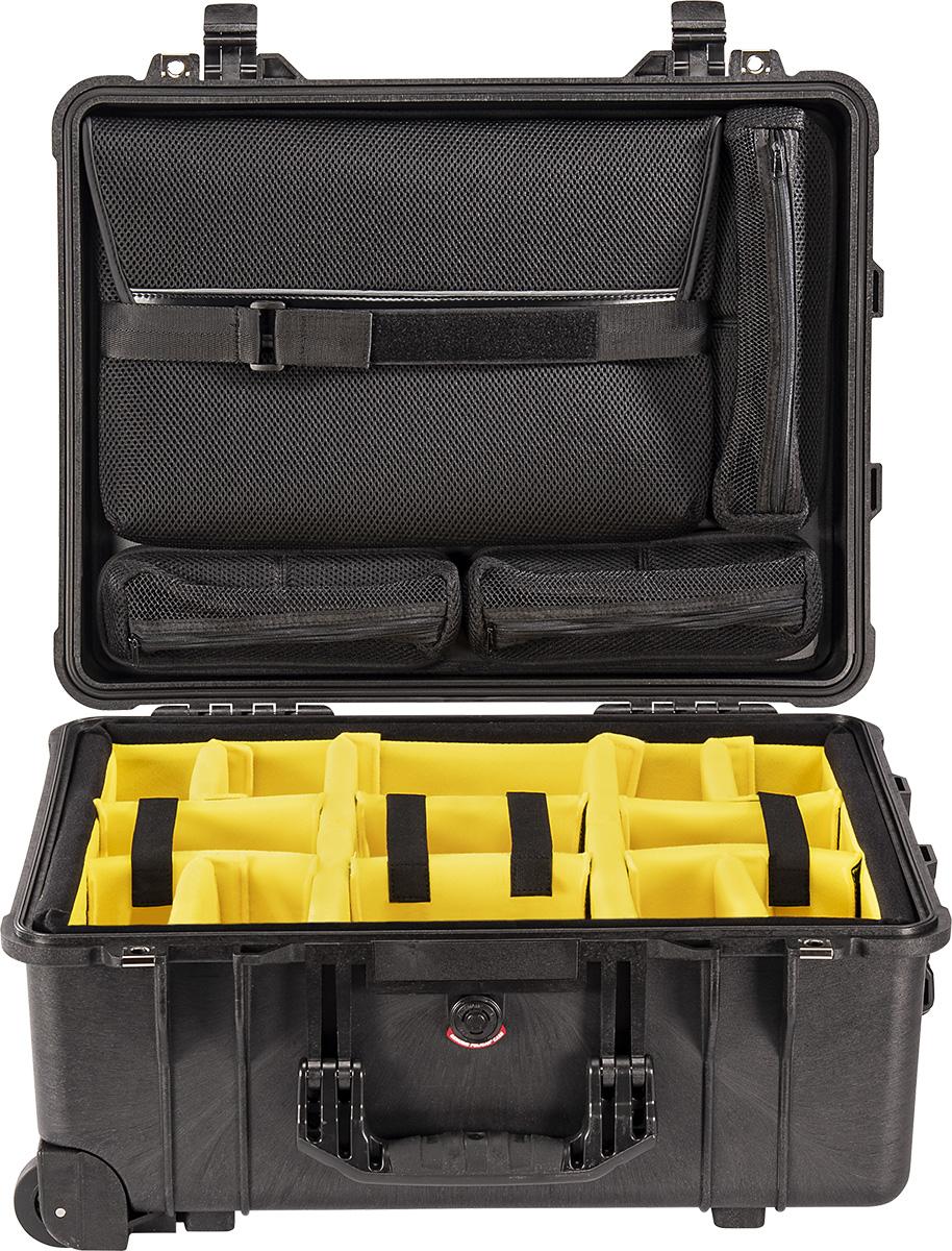pelican camera case 1560 sc studio case