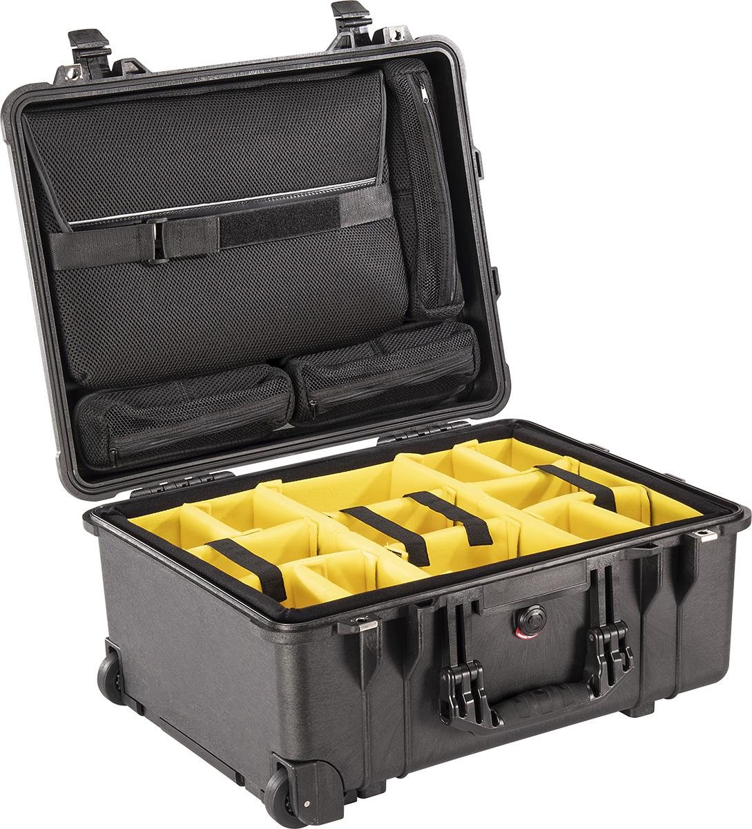pelican protographer camera lens case